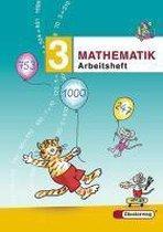 Mathematik-Übungen 3. Arbeitsheft