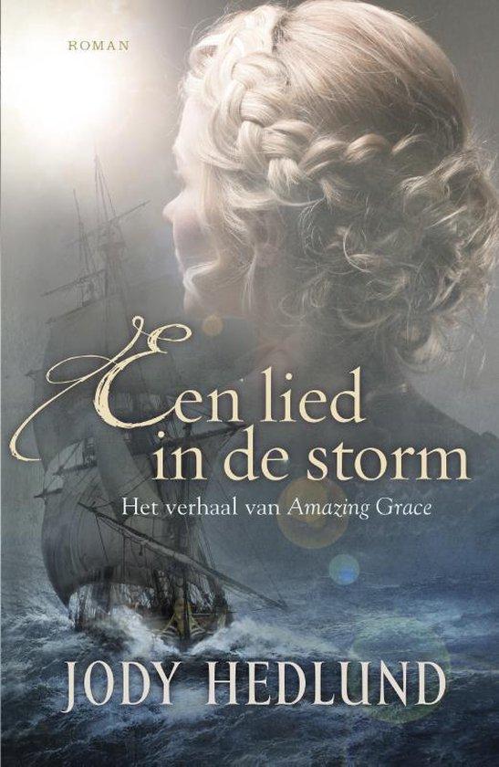 Een lied in de storm - Jody Hedlund   Fthsonline.com