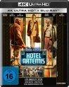 Hotel Artemis (Ultra HD Blu-ray & Blu-ray)