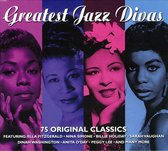 Greatest Jazz Divas. 75 Original Classics On 3 Cd'