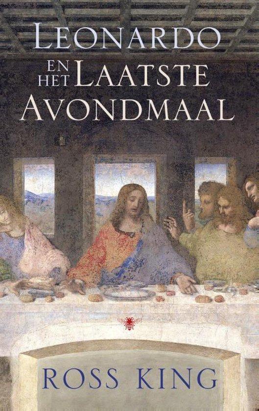 Leonardo en het laatste avondmaal - Ross King  