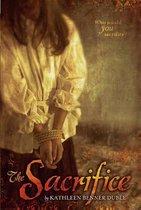 Boek cover The Sacrifice van Kathleen Benner Duble