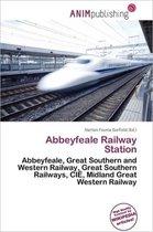 Abbeyfeale Railway Station