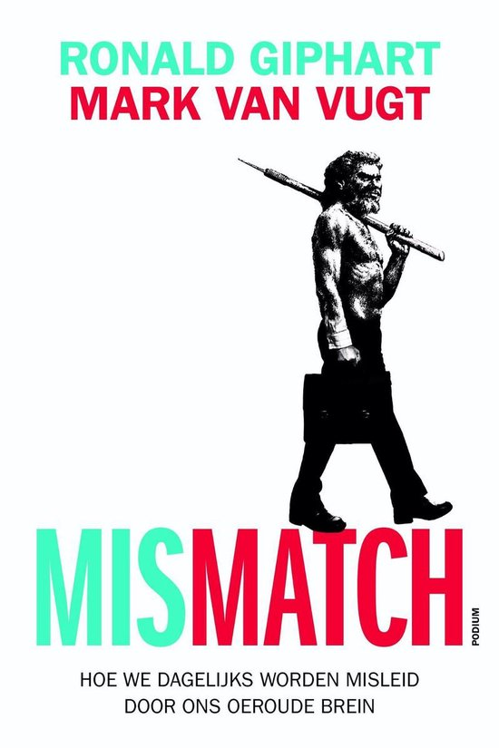 Mismatch - Ronald Giphart pdf epub