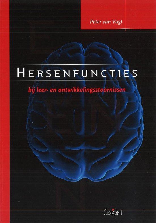 Hersenfuncties Bij Leer- En Ontwikkelingsstoornissen - Peter van Vugt pdf epub