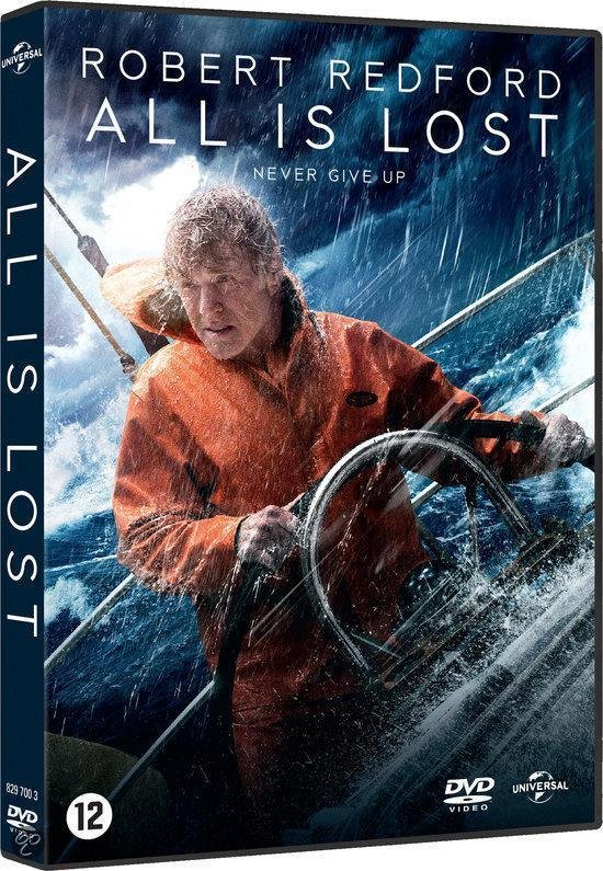 All Is Lost -
