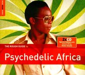 Psychedelic Africa. The Rough Guide