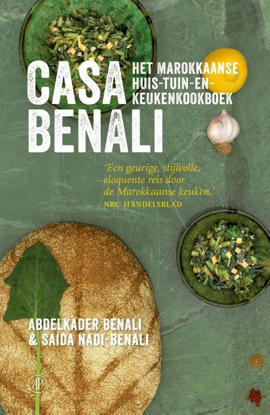 Casa Benali - Abdelkader Benali   Fthsonline.com