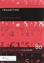 Auditing in de praktijk 080 -   Frauditing