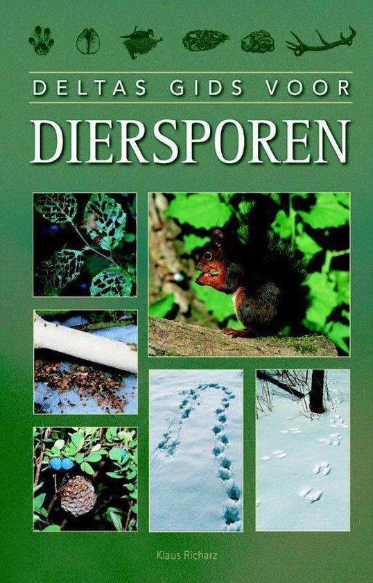 Deltas gids voor diersporen - K. Richarz pdf epub