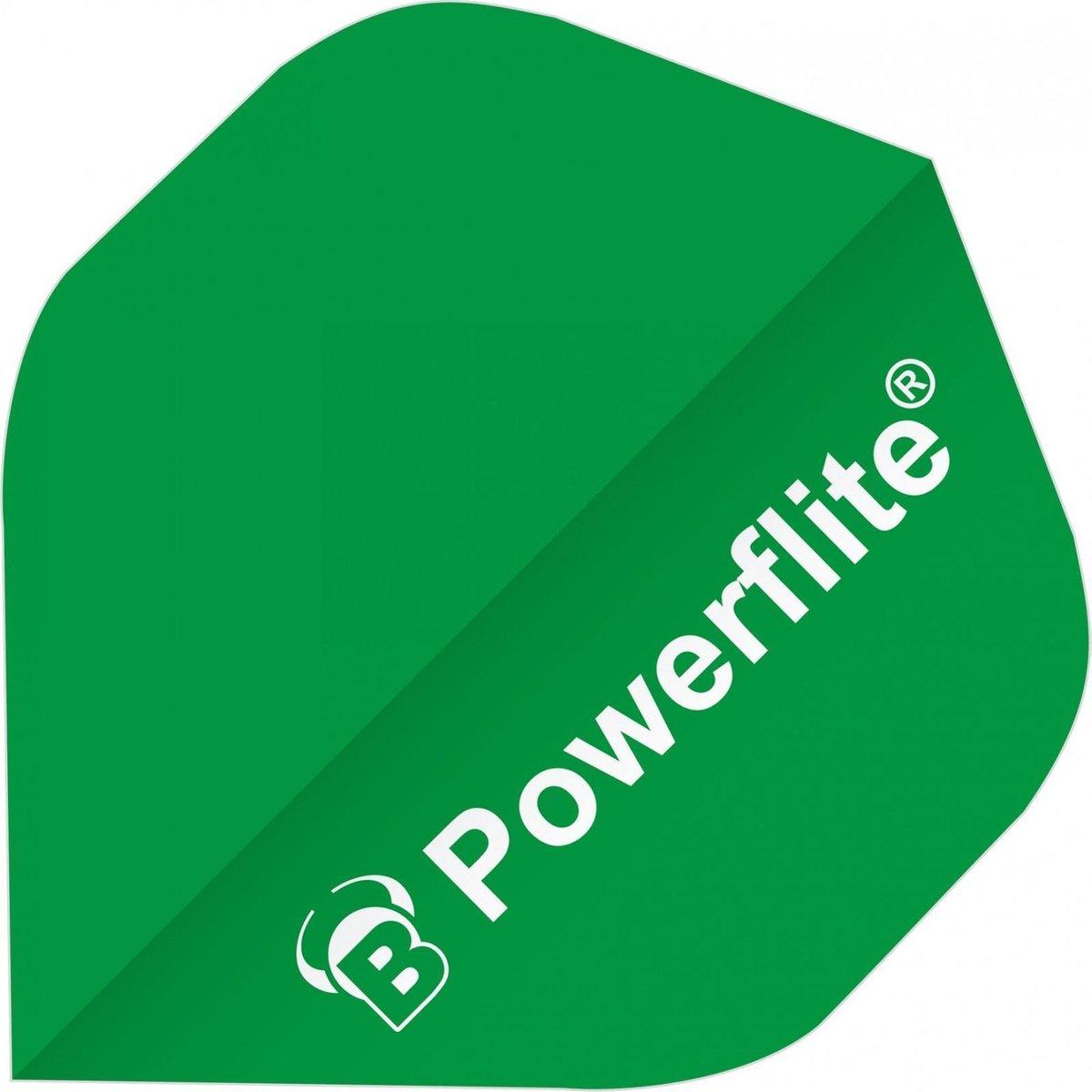 Bull's Powerflight Groen 100 Micron