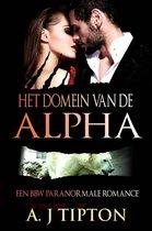 Het domein van de Alpha