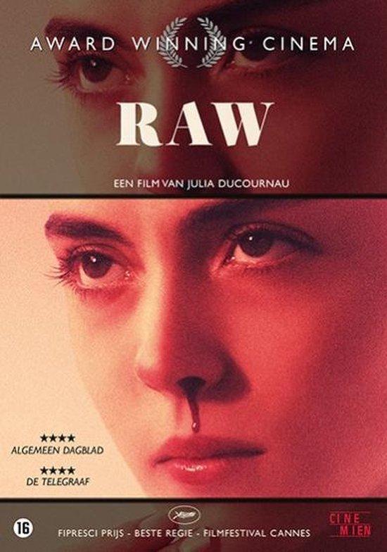 Raw - Movie