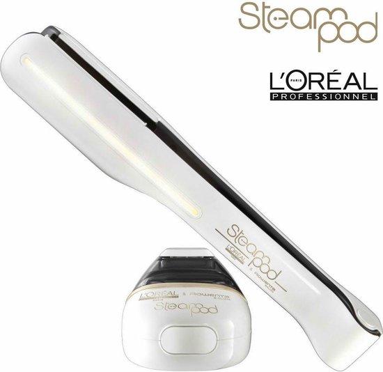 L'Oreal Steampod 2.0 - Stoom stijltang - L'Oréal Professionnel