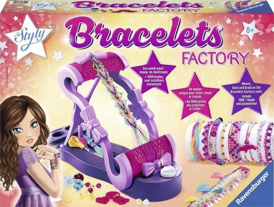 Ravensburger Bracelets Factory