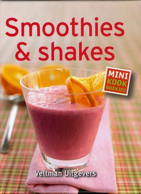 Mini kookboekjes - Smoothies en shakes - Naumann Und Gobel pdf epub