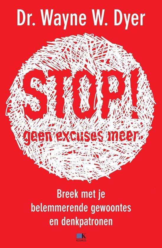 Stop! Geen excuses meer - Wayne Dyer pdf epub