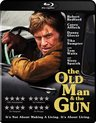 The Old Man & the Gun (Blu-ray)