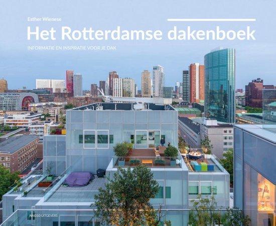 Het Rotterdamse dakenboek - Esther Wienese  
