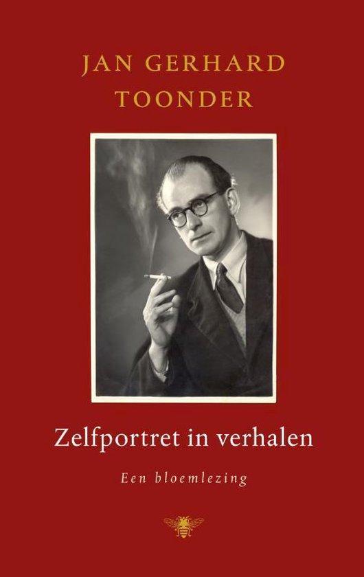 Zelfportret in verhalen - Jan Gerhard Toonder |