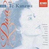Diva / Kiri Te Kanawa