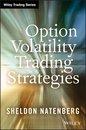 Option Volatility Trading Strategies