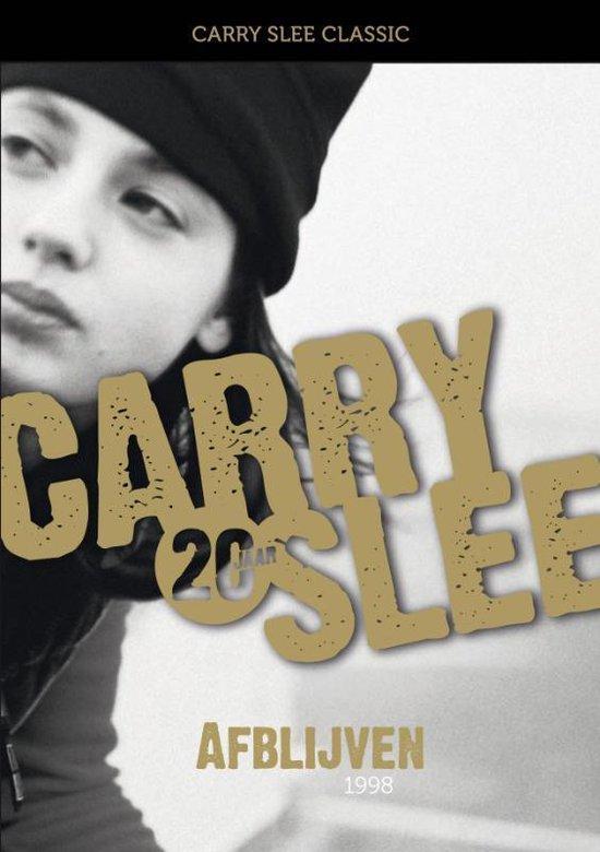 Afblijven – Carry Slee Classics deel 2 - Carry Slee pdf epub