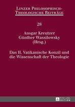 Das II. Vatikanische Konzil und die Wissenschaft der Theologie