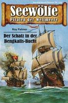 Seewölfe - Piraten der Weltmeere 124