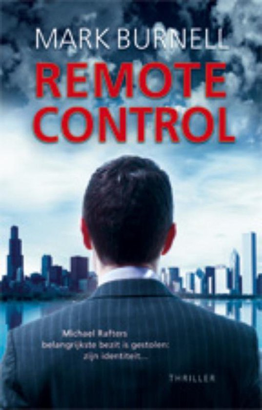 Remote Control - Mark Burnell |