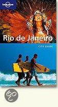 Lonely Planet city guidesRio de Janeiro