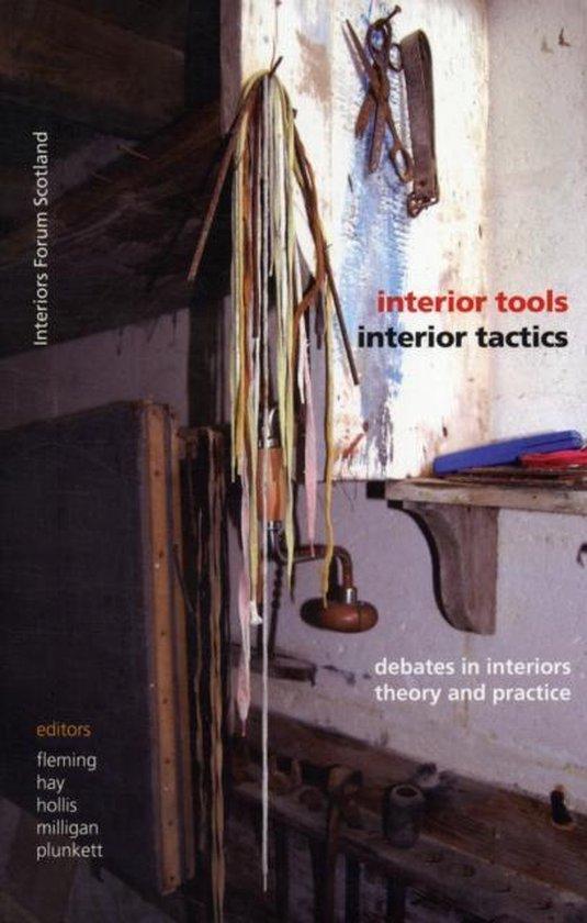 Interior Tools Interior Tactics