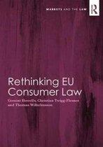 Rethinking EU Consumer Law