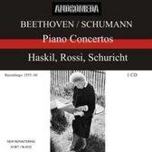 Beethoven: Piano Cto No.4, Schumann