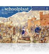 De Schoolplaat Vaderlandse Geschiedenis deel 2