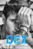WWW 1 - Dex