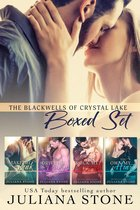 The Blackwells of Crystal Lake Complete Boxed Set