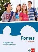 Pontes Gesamtband. Begleitband Grammatik und Vokabular