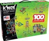 K'NEX Bouwset - 100 Modellen