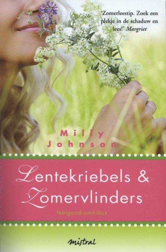 Lentekriebels / Zomervlinders - Milly Johnson |