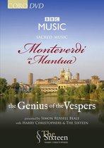 Sacred Music Monteverdi In Mantua