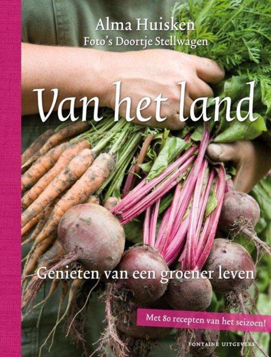 Van het land - A. Huisken | Readingchampions.org.uk