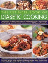 Ultimate Book of Diabetic Cooking