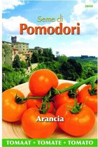Tomaten Pomodori Arancia - Lycopersicon esculentum - set van 6 stuks