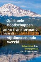 Telos 2 -   Spirituele boodschappen voor de transformatie naar de vijfdimensionale wereld – Telos 2