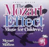 Music For Children 3. Mozart Effect