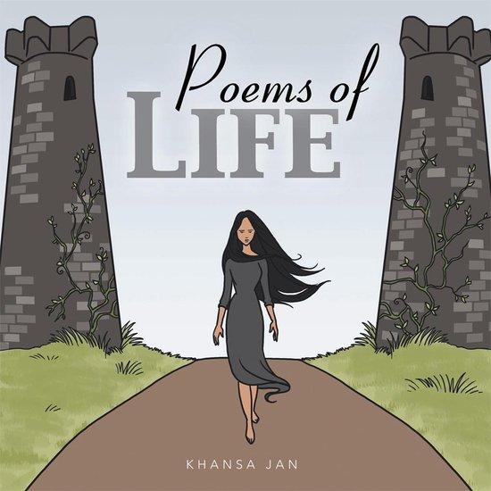 Omslag van Poems of Life