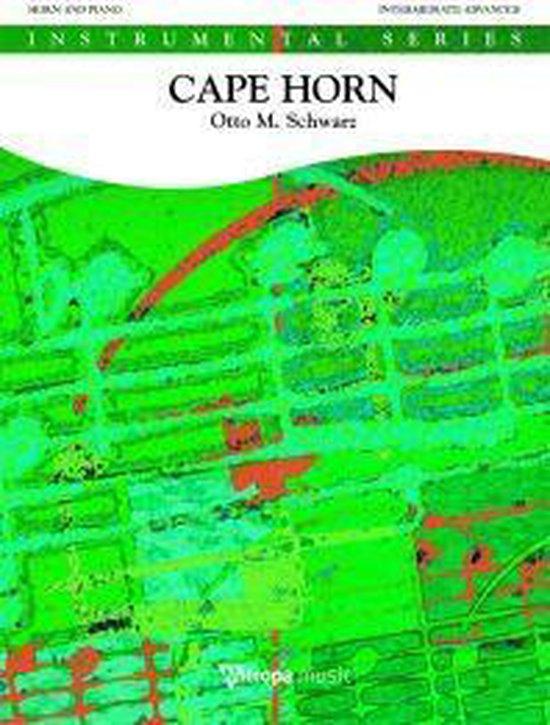 Cape Horn - O.M. Schwarz | Fthsonline.com