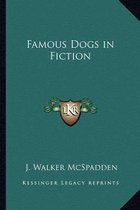 Famous Dogs in Fiction