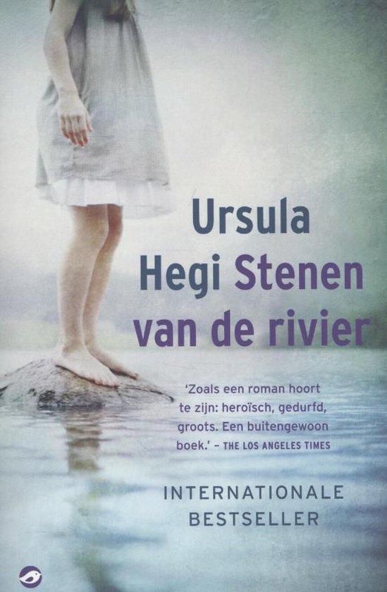 Stenen van de rivier - Ursula Hegi |